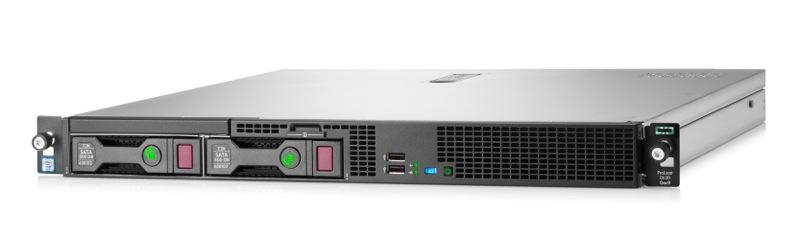 Сервер HP DL20 Gen9