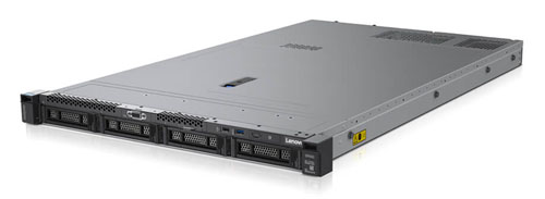 Сервер Lenovo TS ThinkSystem SR530