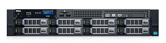 Сервер Dell R730 3.5″