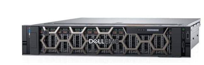 Сервер Dell R740