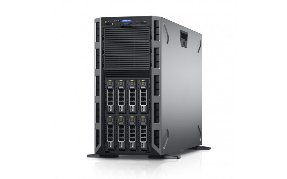 Сервер Dell T630 8×3.5″