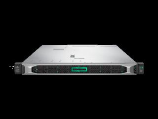 Сервер HPE DL360 Gen10