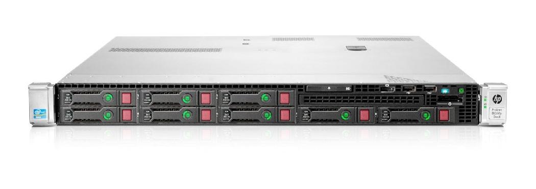 Сервер HP DL360p Gen8