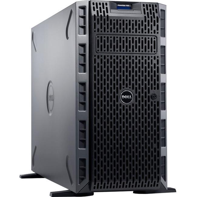 Сервер Dell T320 8×3.5″
