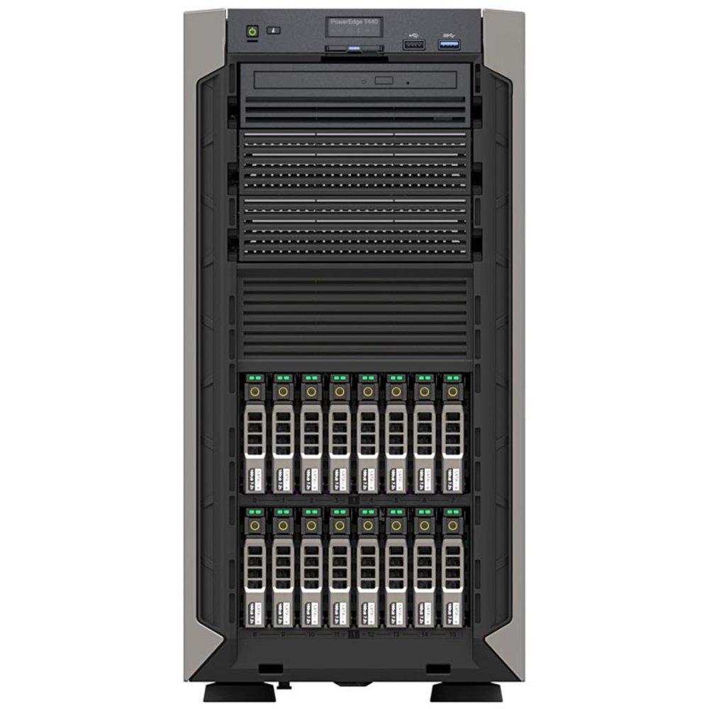 Сервер Dell T440 16×2.5″