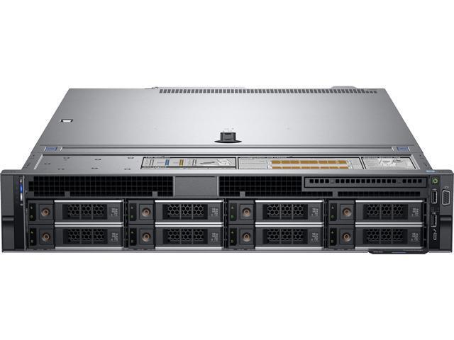 Сервер Dell EMC PowerEdge R740 (8×3,5″)