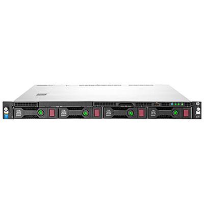 Сервер HP DL120 Gen9
