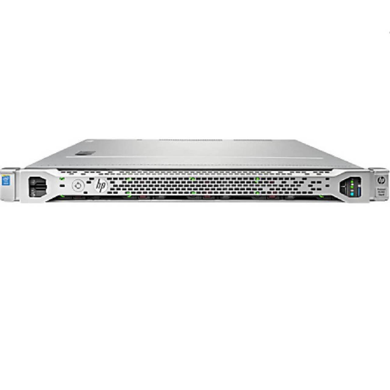 Сервер HPE DL360 Gen9