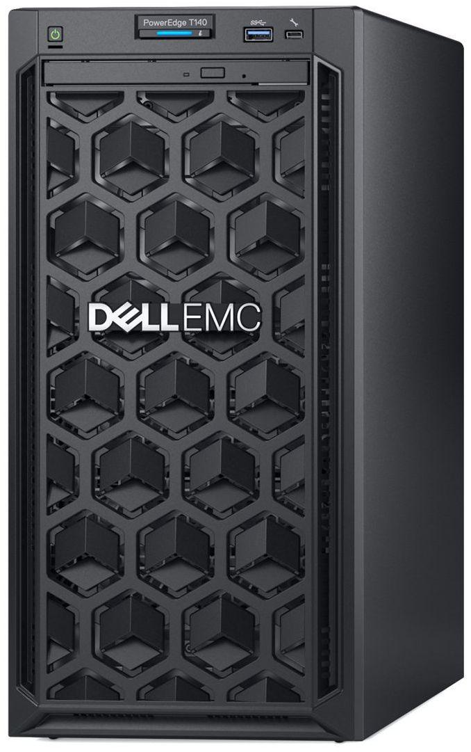 Сервер Dell PowerEdge T140
