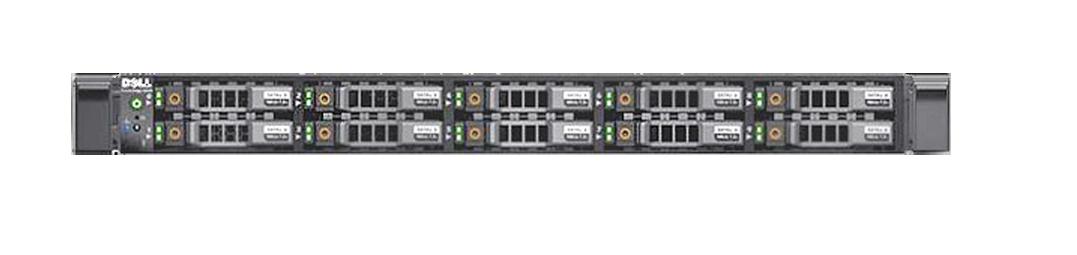 Сервер Dell R620
