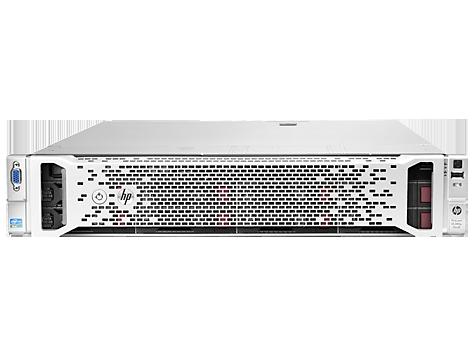 Модель HP DL380e Gen8