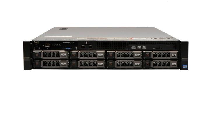 Сервер Dell R720