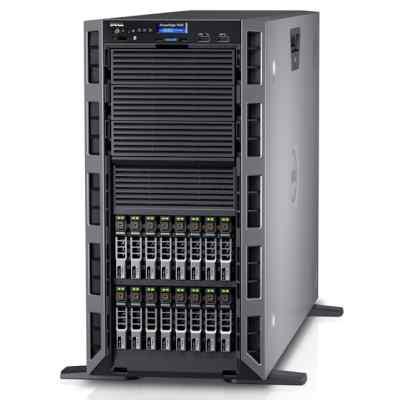Сервер Dell T630 16×2.5″