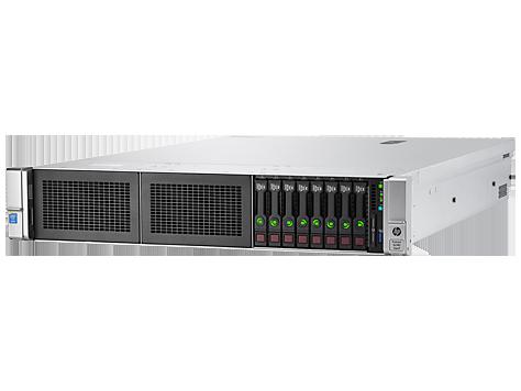 Модель HP DL380 Gen9