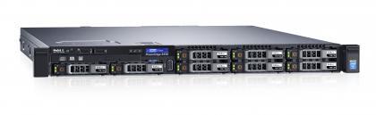 Сервер Dell R330
