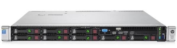 Сервер HP DL360 Gen9 REF