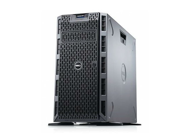 Сервер Dell T320 Tower