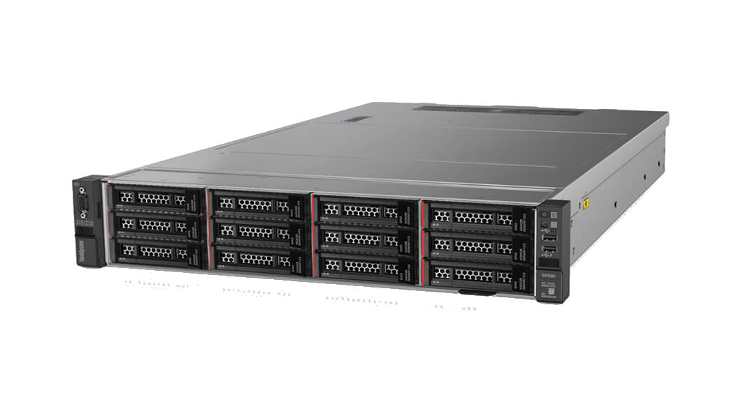 Сервер Lenovo TS ThinkSystem SR590