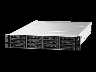 Сервер Lenovo TS ThinkSystem SR550