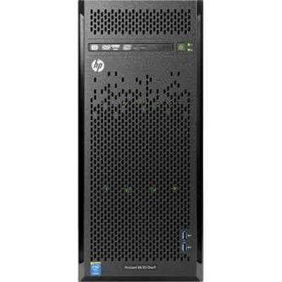 Модель HP ML110 Gen9