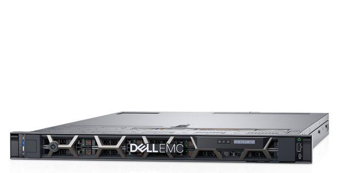 Сервер Dell R440 8×2,5″