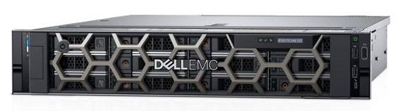Сервер Dell EMC PowerEdge R540 (8×3,5″)