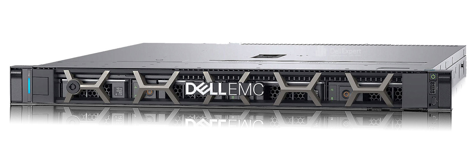 Сервер Dell PowerEdge R440