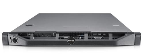 Сервер Dell R320
