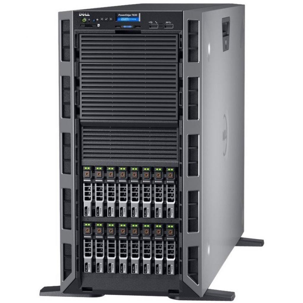 Сервер Dell T630