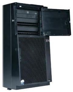 Модель IBM x3400 M3