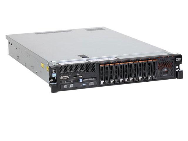 Модель IBM x3750 M4
